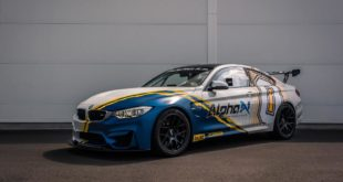 Alpha N Performance BMW M4 GP Coupe 2018 Tuning 1 310x165 Radikal erleichtert: Alpha N Performance BMW M4 Coupe
