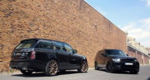 Arden Range Rover TDV6 SDV8 Tuning 1 310x165 Bentley GT/GTC   2019 Arden Bentley AB III Widebody