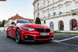 BMW 4er Gran Coup%C3%A9 M Performance Tuning 2018 14 155x103 Der Schöne   BMW 4er Gran Coupé mit M Performance Parts