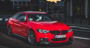 BMW 4er Gran Coup%C3%A9 M Performance Tuning 2018 26 310x165 Heißer M2   BMW M Performance Parts Concept 2018