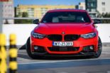 BMW 4er Gran Coup%C3%A9 M Performance Tuning 2018 27 155x103 Der Schöne   BMW 4er Gran Coupé mit M Performance Parts