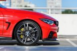 BMW 4er Gran Coup%C3%A9 M Performance Tuning 2018 4 155x103 Der Schöne   BMW 4er Gran Coupé mit M Performance Parts