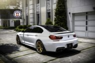 BMW 640i Gran Coupe F06 HRE S101 Tuning 3 190x127 Dezent verpackt: BMW 640i Gran Coupe auf HRE S101 Alus