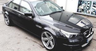 BMW E39 M5 E60 M5 Optik 310x165 Warum nur? BMW E39 M5 Umbau mit E60 Front & Heck