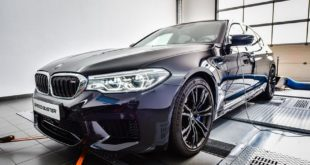 BMW M5 F90 Chiptuning Speedbus 5 310x165 BMW M5 F90 met Chiptuning door Speedbuster op 747 PS