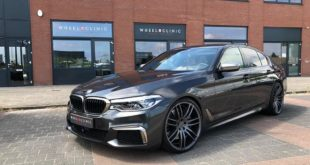 BMW M550i G30 21 Zoll Hamann Motorsport Tuning 10 310x165 Nice   Brabus Mercedes E63s AMG vom Tuner Wheelclinic