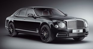 Bentley Mulsanne OERE Tuning Mulliner 2 310x165 Joyeux anniversaire Bentley Mulsanne WHERE Édition par Mulliner