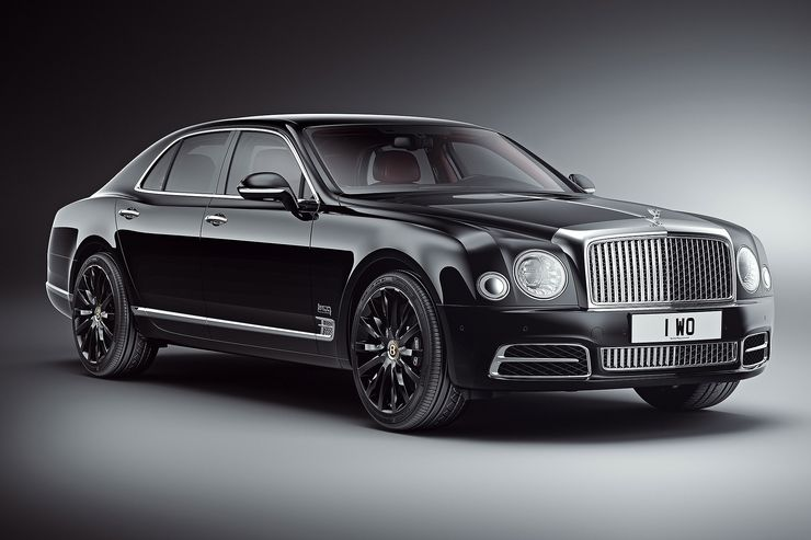 Bentley Mulsanne W.O Edition Tuning Mulliner 2 Happy Birthday   Bentley Mulsanne W.O Edition by Mulliner