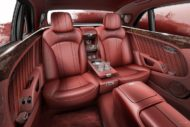 Bentley Mulsanne W.O Edition Tuning Mulliner 4 190x127 Happy Birthday   Bentley Mulsanne W.O Edition by Mulliner