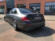 Brabus Mercedes E63s AMG E700 Tuning W213 10 190x143 Nice   Brabus Mercedes E63s AMG vom Tuner Wheelclinic
