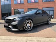Brabus Mercedes E63s AMG E700 Tuning W213 3 190x143 Nice   Brabus Mercedes E63s AMG vom Tuner Wheelclinic
