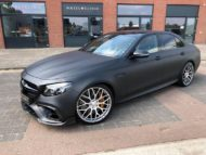 Brabus Mercedes E63s AMG E700 Tuning W213 4 190x143 Nice   Brabus Mercedes E63s AMG vom Tuner Wheelclinic