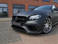 Brabus Mercedes E63s AMG E700 Tuning W213 5 190x143 Nice   Brabus Mercedes E63s AMG vom Tuner Wheelclinic