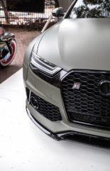 DIAVEL MK II Audi RS6 Widebody C7 Tuning ADV 10 155x241 DIAVEL MK II: Audi RS6 Widebody im Army Style by Race!