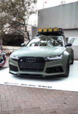 DIAVEL MK II Audi RS6 Widebody C7 Tuning ADV 19 155x227 DIAVEL MK II: Audi RS6 Widebody im Army Style by Race!