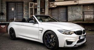 FF Retrofittings BMW M4 CS Cabrio F83 1 310x165 M2 Competition Optik & 430 PS! FF Retrofittings BMW M2 Coupe