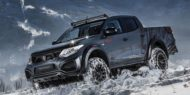 Fiat Fullback Fully PICKUP DESIGN.COM Tuning 10 190x95 Die Alternative: Fiat Fullback Fully by PICKUP DESIGN.COM