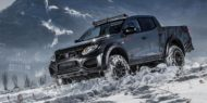 Fiat Fullback Fully PICKUP DESIGN.COM Tuning 5 190x95 Die Alternative: Fiat Fullback Fully by PICKUP DESIGN.COM