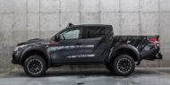 Fiat Fullback Fully PICKUP DESIGN.COM Tuning 8 190x95 Die Alternative: Fiat Fullback Fully by PICKUP DESIGN.COM