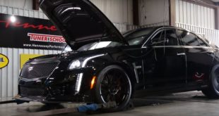 Hennessey Cadillac CTS V HPE1000 3 310x165 From Hell   2018 Dodge Demon HPE1200 by Hennessey