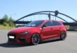 Hyundai I30 Drive Emotion Body Kit Zymexx Tuning 22 110x75 Discreet: Hyundai I30 with Drive Emotion Bodykit by Zymexx