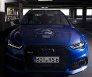 Klasen Motors Audi RS6 C7 Single Turbo Tuning 1 190x160 Klasen Motors Audi RS6 (C7) mit 900 PS und Single Turbo