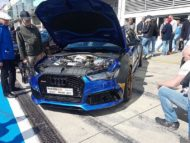 Klasen Motors Audi RS6 C7 Single Turbo Tuning 3 190x143 Klasen Motors Audi RS6 (C7) mit 900 PS und Single Turbo