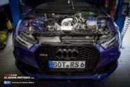 Klasen Motors Audi RS6 C7 Single Turbo Tuning 5 190x127 Klasen Motors Audi RS6 (C7) mit 900 PS und Single Turbo