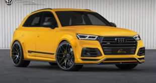 Lumma Design Audi SQ5 CLR 5S FY Tuning Widebody 2 310x165 Preview: Lumma Design Audi SQ5 (CLR 5S) komt eraan