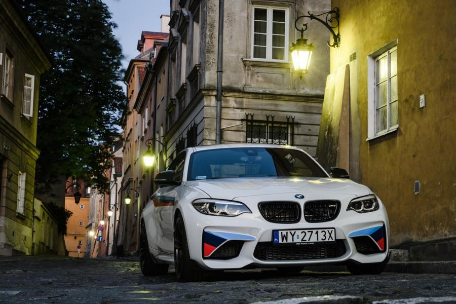 M Performance BMW M2 F87 StreetArt Tuning (21)