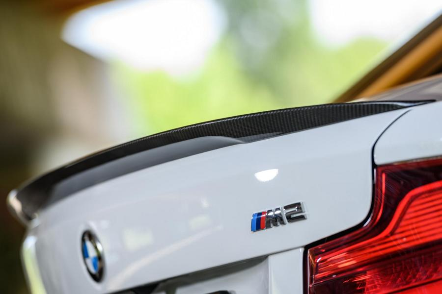M Performance BMW M2 F87 StreetArt Tuning (28)