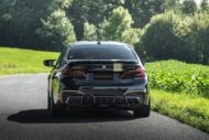 MANHART MH5 700 Tuning BMW M5 F90 2018 15 190x127 723 PS & 870 NM: MANHART MH5 700   BMW M5 F90