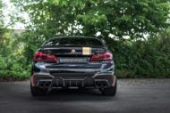 MANHART MH5 700 Tuning BMW M5 F90 2018 3 190x127 723 PS & 870 NM: MANHART MH5 700   BMW M5 F90