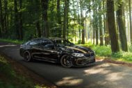 MANHART MH5 700 Tuning BMW M5 F90 2018 4 1 190x127 723 PS & 870 NM: MANHART MH5 700   BMW M5 F90