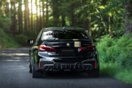 MANHART MH5 700 Tuning BMW M5 F90 2018 7 1 190x127 723 PS & 870 NM: MANHART MH5 700   BMW M5 F90