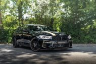 MANHART MH5 700 Tuning BMW M5 F90 2018 8 190x127 723 PS & 870 NM: MANHART MH5 700   BMW M5 F90