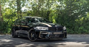 MANHART MH5 700 Tuning BMW M5 F90 2018 8 310x165 723 PS & 870 NM: MANHART MH5 700   BMW M5 F90