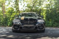MANHART MH5 700 Tuning BMW M5 F90 2018 9 190x127 723 PS & 870 NM: MANHART MH5 700   BMW M5 F90