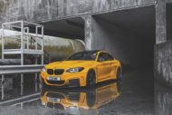MANHART Performance MH2 Widebody F22 M235i Tuning 10 190x127 MANHART Performance MH2 Widebody auf Basis M235i