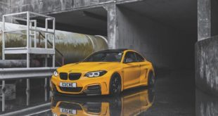 MANHART Performance MH2 Widebody F22 M235i Tuning 10 310x165 MANHART Performance MH2 Widebody auf Basis M235i