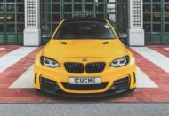 MANHART Performance MH2 Widebody F22 M235i Tuning 13 190x131 MANHART Performance MH2 Widebody auf Basis M235i