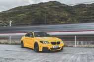 MANHART Performance MH2 Widebody F22 M235i Tuning 19 190x127 MANHART Performance MH2 Widebody auf Basis M235i