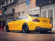 MANHART Performance MH2 Widebody F22 M235i Tuning 2 190x142 MANHART Performance MH2 Widebody auf Basis M235i