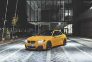 MANHART Performance MH2 Widebody F22 M235i Tuning 22 190x127 MANHART Performance MH2 Widebody auf Basis M235i