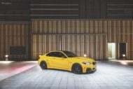 MANHART Performance MH2 Widebody F22 M235i Tuning 23 190x127 MANHART Performance MH2 Widebody auf Basis M235i