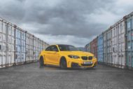 MANHART Performance MH2 Widebody F22 M235i Tuning 25 190x127 MANHART Performance MH2 Widebody auf Basis M235i