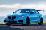 Manhart MH2 Widebody BMW F22 Coupe Tuning 1 190x127 MANHART Performance MH2 Widebody auf Basis M235i