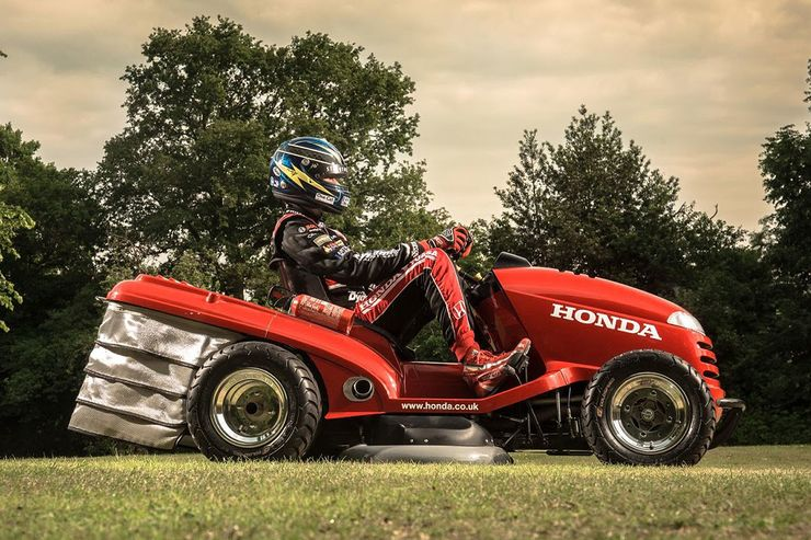 Mean Mower Mk. II Honda HF 2622 (17)