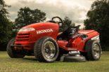 Mean Mower Mk. II Honda HF 2622 19 155x103 Rasenmäher Weltrekord: Honda will 241 km/h Mäher bauen