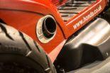 Mean Mower Mk. II Honda HF 2622 20 155x103 Rasenmäher Weltrekord: Honda will 241 km/h Mäher bauen
